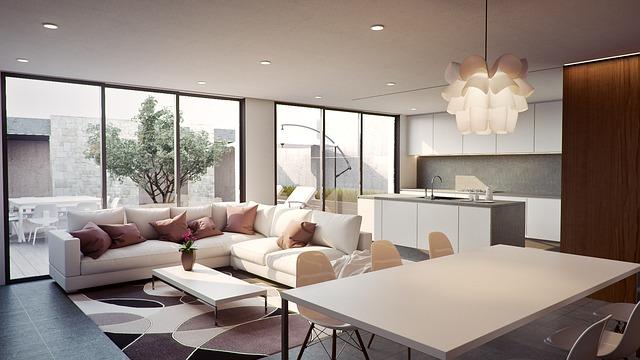 Mieszkanie jak nowe