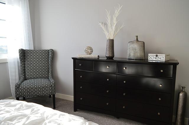 Oryginalne pomysły na urządzenie sypialni