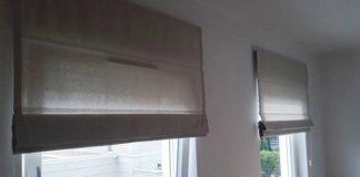Wybierz wystrój okien odpowiednio do aranżacji pomieszczenia