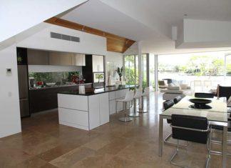 Profile aluminiowe – estetyczne wykończenie mieszkania