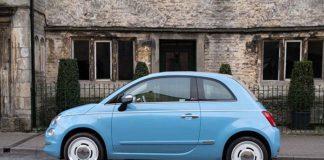 Jak wybrać pierwszy samochód?