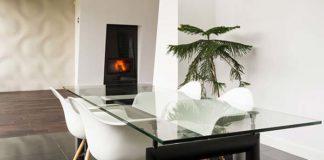 Jakie szkło na blat stolika? Doradzamy