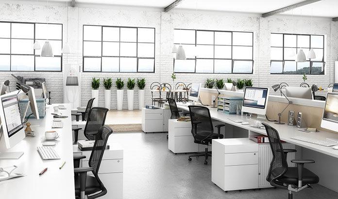 Krzesło biurowe – jak wybrać to właściwe?