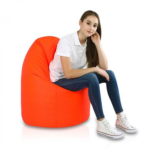 Komfort to podstawa - nowoczesne pufy sako