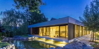 Projekty domów parterowych – najciekawsze pomysły i trendy