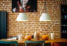 Grzejniki dekoracyjne pionowe