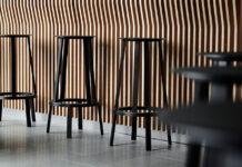 Hay – krzesła