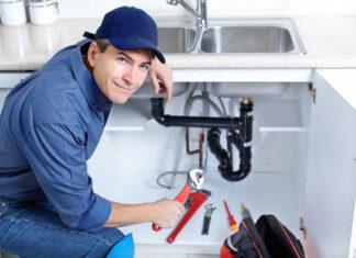 Najpopularniejsze usługi hydrauliczne